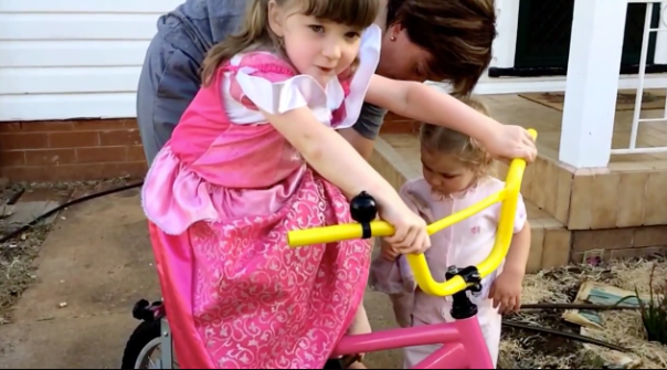 Elizas-first-bike